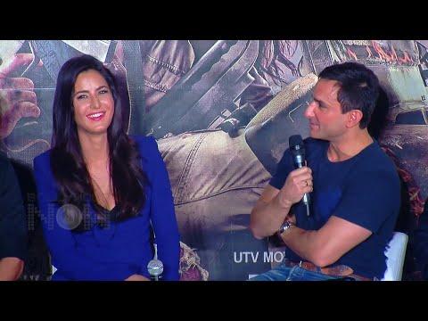 Phantom Official Trailer Launch UNCUT PART 2   Sai