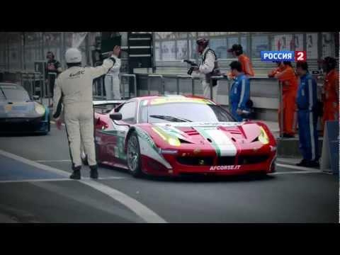 Специальный репортаж 6 часов Шанхая // АвтоВести 77 и 78