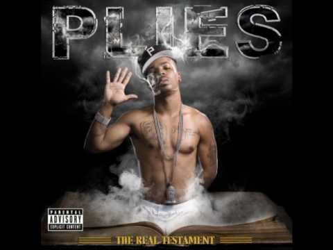 Plies- Shawty Ft-T-Pain
