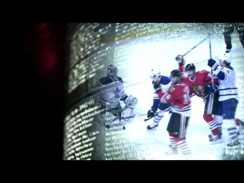 The 2010 Chicago Blackhawks on WGNTV Video