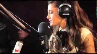 Ariana Grande vs. Dan and Phil