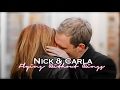 nick & carla | flying without wings