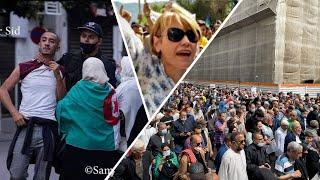 115e Vendredi : La violence et la répression contre le peuple !