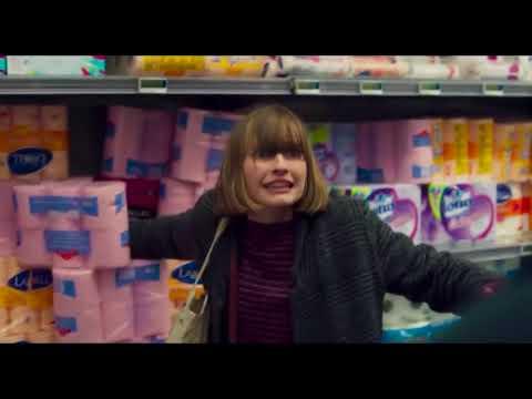 Фильм 'Моя бывшая подружка' (2018) - Русский трейлер