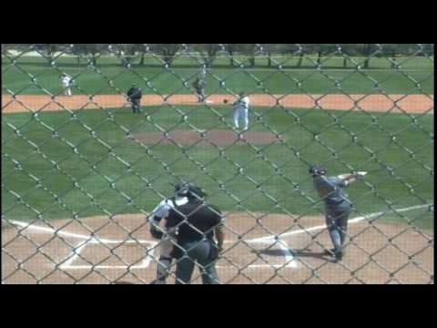 Video Replay: Marshalltown Baseball vs. Indian Hills (5/8/2016) Game 1