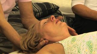 THE WOUNDED WOMAN FILM - Chapter 3 is a deeply moving illustration of the role of therapeutic bodywork and how it is ...