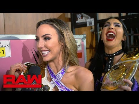 Why Hollywood Celebrities Love The IIconics: Raw Exclusive, June 17, 2019