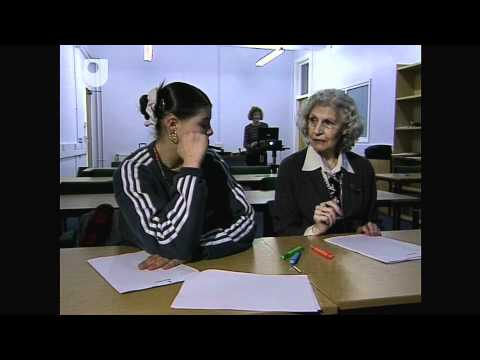 Ageing and Cognitive Ability - Untersuchung des Alterns (6/7)