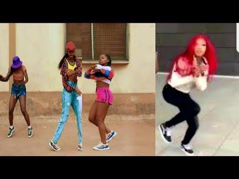 IVD Ft Zlatan - Bolanle (Official Dance Video) 10 Best Dancers