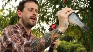 RT Shorts - Fish Wish