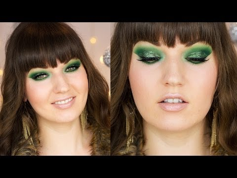 beaute Ma semaine sur You Tube [53] maquillage