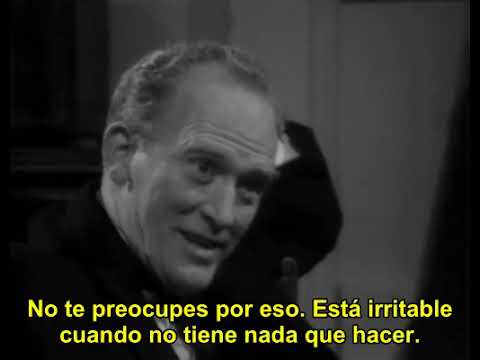 Upstairs, Downstairs - 1971 - S01E06 (Subtítulos en español)