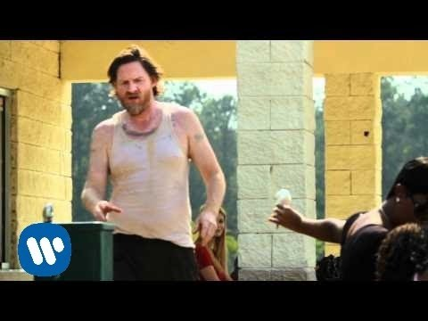 Theory of a Deadman - Lowlife [OFFICIAL VIDEO]