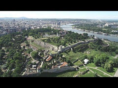 Βελιγράδι, η πόλη με την αστείρευτη ενέργεια