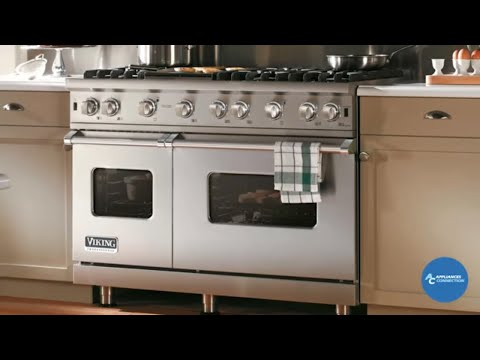 Viking Range Professional 7 Series at www.appliancesconnection.com