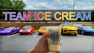Supercars, Ice Cream & a Surprise Ending! by DoctaM3's Supercars Personified