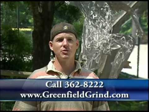 Greenfield Grind Skatepark