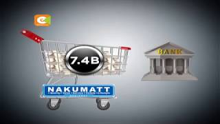 The government has once again met a group of lenders owed 8.5 billion by beleaguered retail chain Nakumatt, in a bid to persuade them to go easy on it.Citizen TV is Kenya's leading television station commanding an audience reach of over 60% and in its over 12 years of existence as a pioneer brand for the Royal Media Services (RMS), it has set footprints across the country leaving no region uncovered. This is your ideal channel for the latest and breaking news, top stories, politics, business, sports, lifestyle and entertainment from Kenya and around the world.Follow us:http://citizentv.co.kehttps://twitter.com/citizentvkenyahttps://www.facebook.com/Citizentvkenyahttps://plus.google.com/+CitizenTVKenyahttps://instagram.com/citizentvkenya