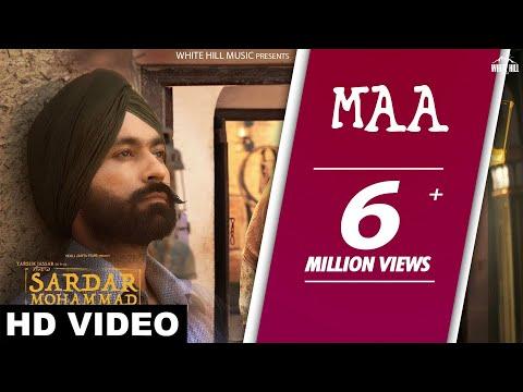 Video New Punjabi Songs 2017-Maa (Full Video) Sardar Mohammad - Kulbir Jhinjer-Latest Punjabi Songs 2017 download in MP3, 3GP, MP4, WEBM, AVI, FLV January 2017
