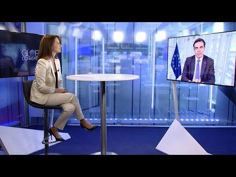 Μαργαρίτης Σχοινάς στο euronews: «Τα διδάγματα του Έβρου είναι erga omnes»…