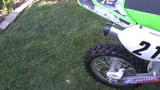 1. 2007 Kx65 for sale