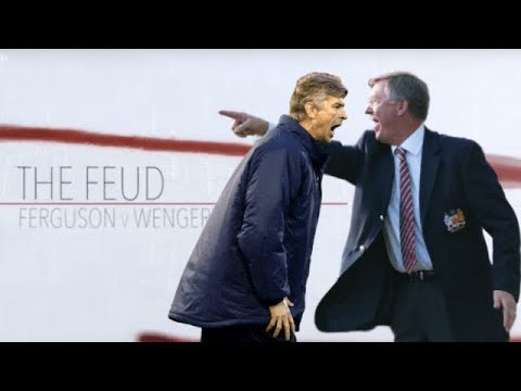 The Feud – Ferguson Vs Wenger [2018 Documentary] Watch Online Free