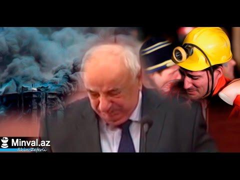 No Comment. Вице-премьер, который ни разу не пустил слезу по Азербайджану. ВИДЕО