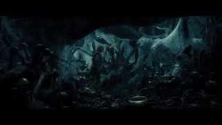『ホビット 竜に奪われた王国』本編映像