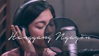 Video KYLA: Hanggang Ngayon (New Version) MP3, 3GP, MP4, WEBM, AVI, FLV Juli 2018