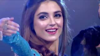 Video Maya Ali and Ali Zafar dance Performance at Lux Style Award 2017 MP3, 3GP, MP4, WEBM, AVI, FLV November 2017