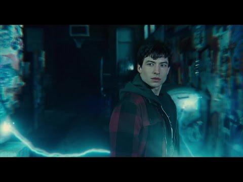 Justice League - Comic-Con Footage italiano | HD