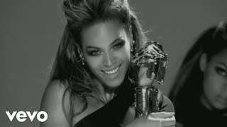 Beyoncé - Single Ladies (Put A Ring On It) - YouTube
