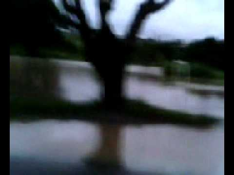 enchente no alvinopolis 2 parte 1