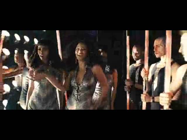 Dreamgirls (2006) - trailer