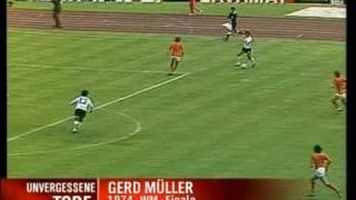 Gerd Müller – Dann macht es Bumms (1974)
