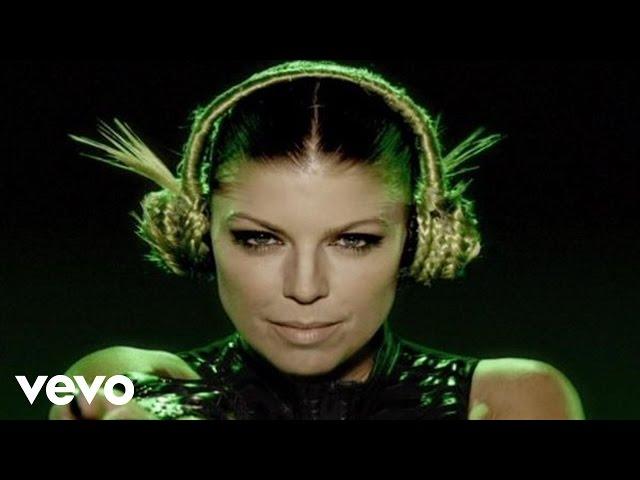 The Black Eyed Peas - Boom Boom Pow