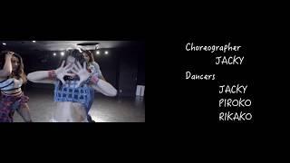 Dirrty/Christina Aguilera Choreography by JACKY