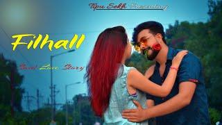 Video FILHALL | Akshay Kumar Ft Nupur Sanon | BPraak | Jaani | Akash & Suvarna | By Tipu Sekh download in MP3, 3GP, MP4, WEBM, AVI, FLV January 2017