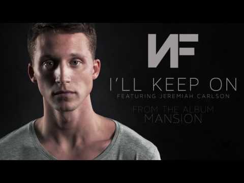 NF   I'll Keep On Audio ft  Jeremiah Carlson   YouTube 480p