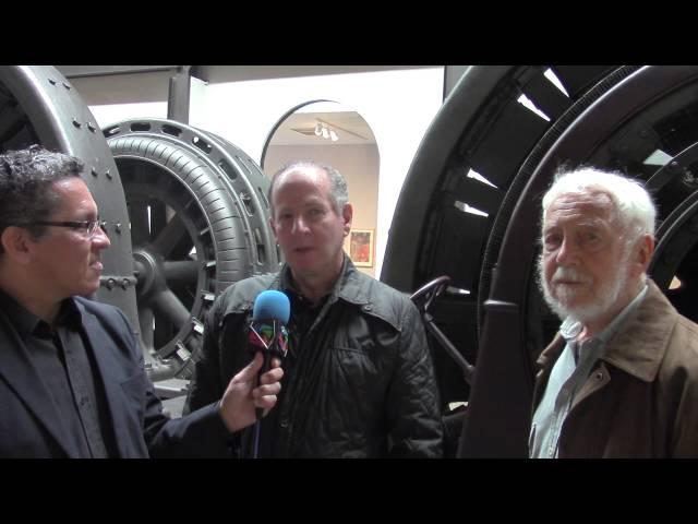 Entrevista a Roger von Gunten