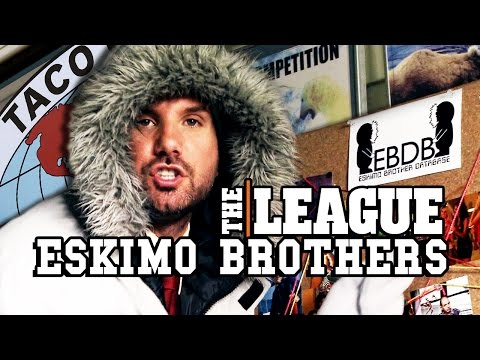 Lajoie's - Can't wait for the return of The League on September 3? Well, Taco MacArthur (Jon Lajoie) has you covered with his latest hip-hop anthem to all your Eskimo B...