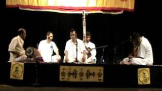 Sandeep Narayan - Charukesi Tanam