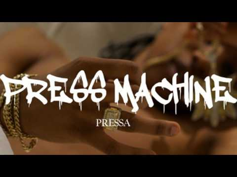 Pressa — Red Fox Prod  By Yung God