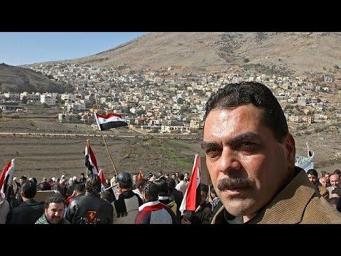 Ηγετικό στέλεχος της Χεζμπολάχ σκοτώθηκε στη Δαμασκό