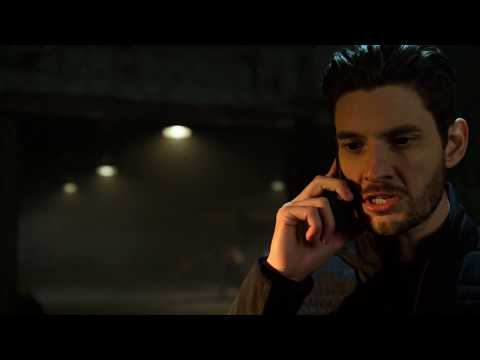 The Punisher (S01E11) [[ Basement Shootout ]] - [RE-SOUND🔊]