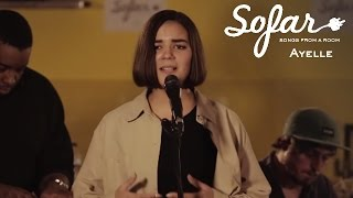 Ayelle - Machine | Sofar London