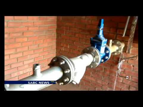 Free State's Senekal residents vandalise water infrastructure