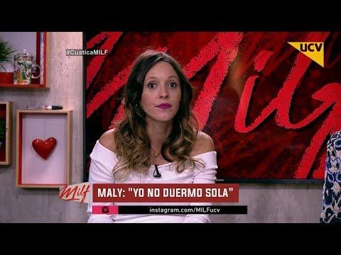 video Maly Jorquiera y las experiencias paranormales: