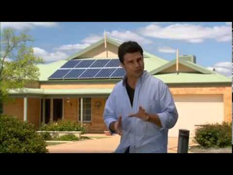 Advantages of installing PV
