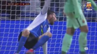 Hércules vs FC Barcelona 1-1 All Goals and Highlights [Copa del Rey][30/11/2016] LaTdP zoanjaunjo, Hércules vs FC Barcelona 1-1 All Goals and Highlights, Hér...